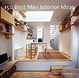 150 Best Mini Interior Ideas by Francesc Zamora(2015-02-17) 画像