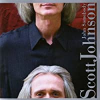 John Somebody by SCOTT JOHNSON (2013-05-03)