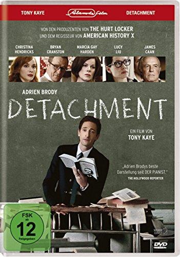 Detachment [Import anglais]
