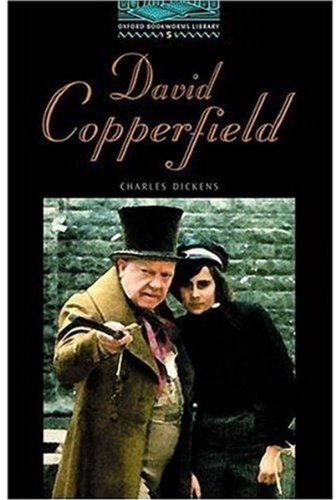 David Copperfield: Level 5 (Bookworms Series)の詳細を見る