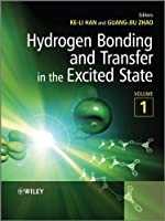 Hydrogen Bonding and Transfer in the Excited State, 2 Volume Set