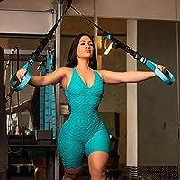 OneChange Slimming Anti-Cellulite Compression Leggings Cellulite Oppressing Mesh Fat Burner Design Weight Loss Yoga Leggings Compression (Color : Blue, Size : S)