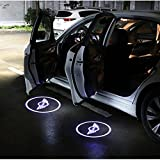 BMW ミニ MINI カーテシ LEDレーザーロゴライト / ドアレーザーライト / カーテシライト 配線不要 / 純正交換タイプ