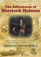 The Adventures of Sherlock Holmes (Illustrated Classics)