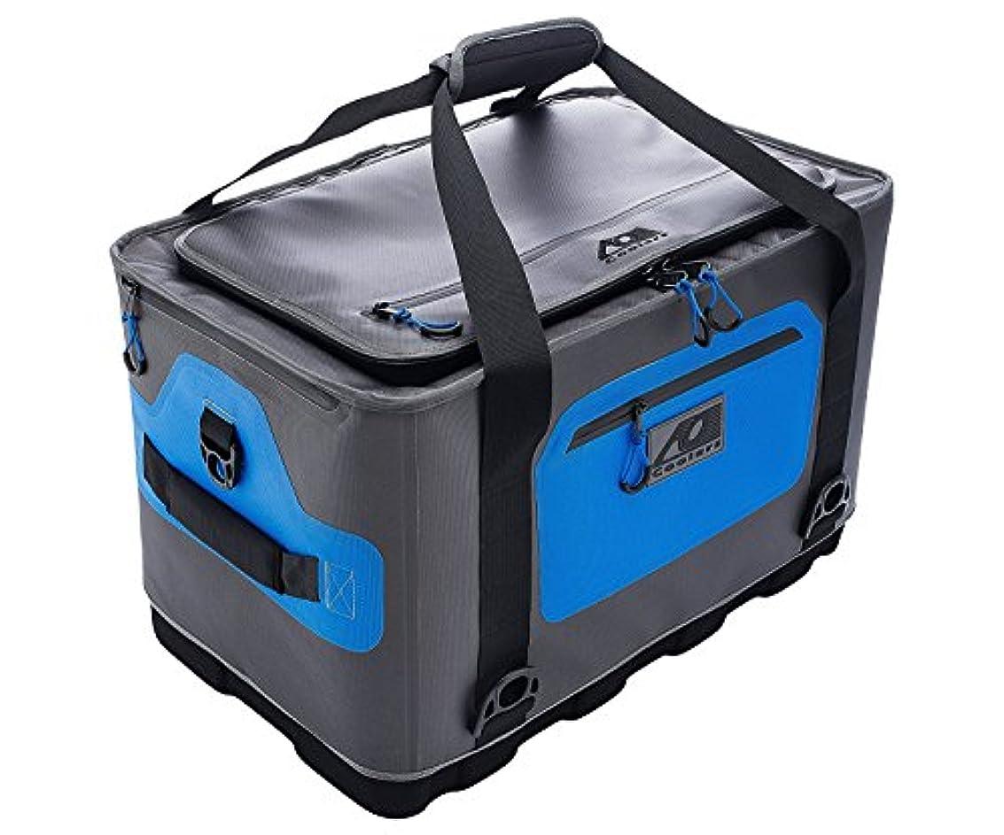 一貫性のない保証する衣類AO Coolers(エーオークーラー) ハイブリットクーラー 64パック 大容量 軽量 AOHY64 (日本正規品)