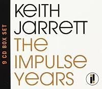 Impulse Years 1973-76 by Keith Jarrett (2013-09-23)