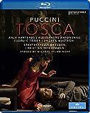 プッチーニ : 歌劇≪トスカ≫ / クリスティアン・ティーレマン | ドレスデン国立歌劇場管弦楽団 (Puccini : Tosca / Thielemann | SKD) [Blu-ray] [Import] [日本語帯・解説付]