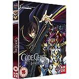 コードギアス COLLECTION コードギアス反逆のルルーシュ R2 DVD-BOX