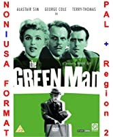 The Green Man [DVD]