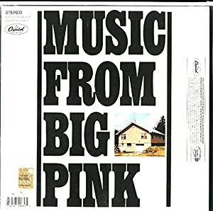Music from Big Pink [12 inch Analog]