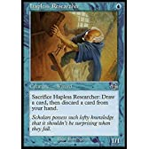 Magic: the Gathering - Hapless Researcher - Judgment by Magic: the Gathering [並行輸入品]