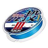 サンライン(SUNLINE) PEライン スーパーキャスト 投 III 250m 0.6号