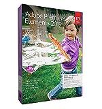 Adobe Premiere Elements 2019 日本語 乗換え・アップグレード版