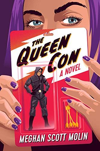 The Queen Con (The Golden Arrow Mysteries Book 2) (English Edition)