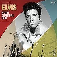 Merry Christmas Baby [Analog]