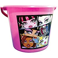 [ルービーズ]Rubie's Monster High Pail [並行輸入品]