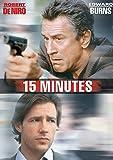 15ミニッツ/15 MINUTES