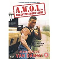 A.W.O.L Absent Without Leave (AWOL) [DVD] by Jean-Claude Van Damme