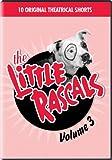 Little Rascals 3 / [DVD] [Import]