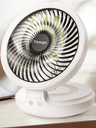Toyuugo 卓上扇風機
