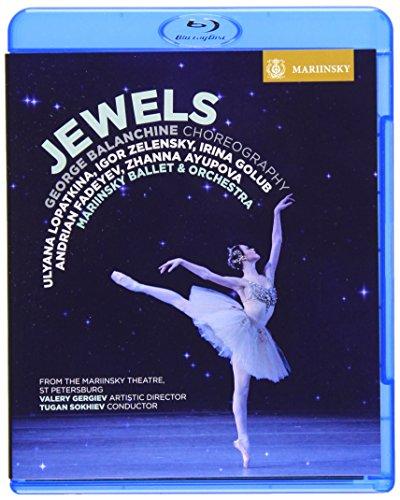 [画像:Jewels [Blu-ray] [Import]]