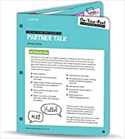 The On-Your-Feet Guide to Partner Talk (On-Your-Feet-Guides)