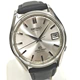 SEIKO(セイコー) グランドセイコー ダイアショック メンズ腕時計 SS 初代自動巻き 6245-9000 アンティーク [中古]