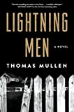 Lightning Men: A Novel (The Darktown Series Book 2) (English Edition)