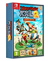 Asterix and Obelix XXL2 Limited Edition (Nintendo Switch) (輸入版)