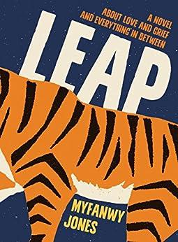 Leap by [Jones, Myfanwy]