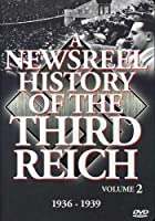 Newsreel History of the Third Reich 2 [DVD] [Import]