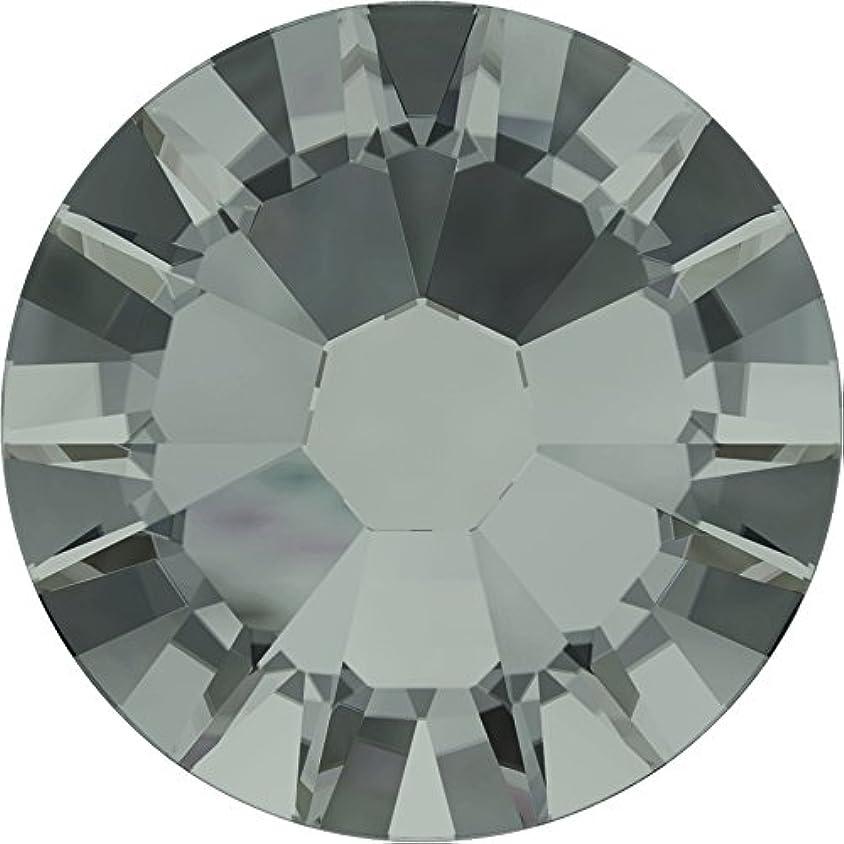 画像アトム会計ネイルアートパーツ ブラックダイヤモンド SS5:1.8~1.9mm 1440P