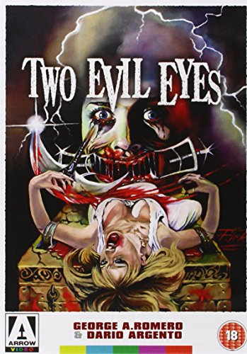 Two Evil Eyes [Import anglais]