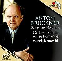 Symphony No 6 by A. Bruckner (2009-09-29)