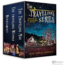 The Traveling Series (boxed set, books 1-3)
