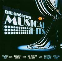 Groessten Musical Hits