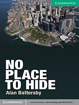 [Battersby, Alan]のNo Place to Hide Level 3 Lower-intermediate (Cambridge English Readers)