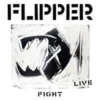 Fight: Live (Ogv) [12 inch Analog]