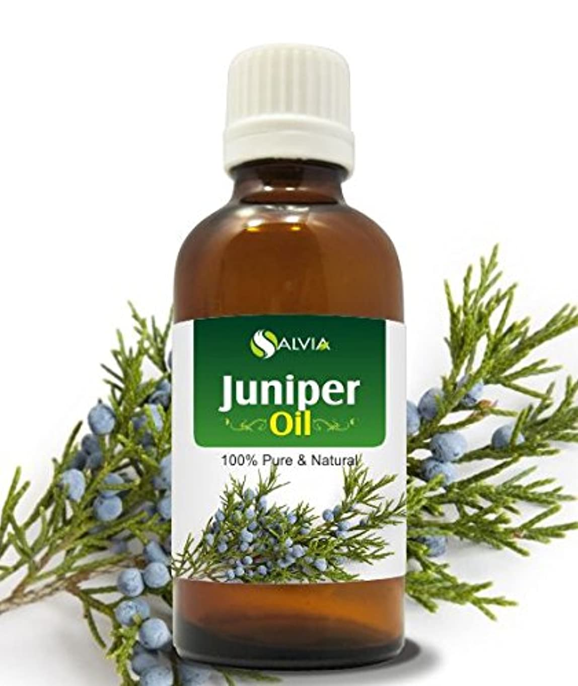 管理ラリーアセンブリJuniper Oil 100% Natural Pure Undiluted Uncut Essential Oil 100ml