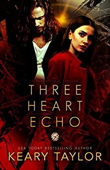 Three Heart Echo by [Taylor, Keary]