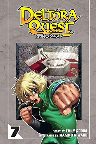 Deltora Quest 7の詳細を見る