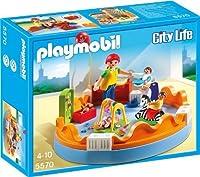 Playmobil(プレイモービル) 幼稚園 グループ遊び 5570 [並行輸入品]