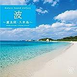 波~慶良間・久米島 / ヒーリング CD BGM 音楽 癒し ヒーリング ミュージック 海 自然音 波の音 ギフト プレ…