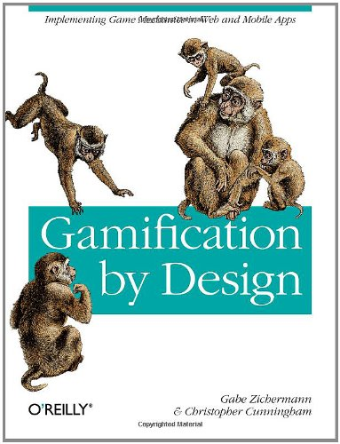 Gamification by Design: Implementing Game Mechanics in Web and Mobile Appsの詳細を見る