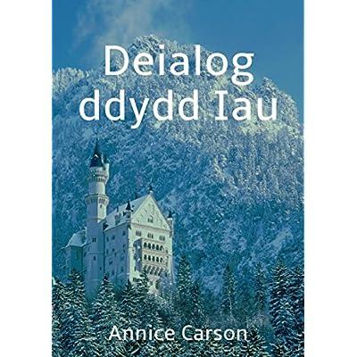 Deialog ddydd Iau (Welsh Edition)