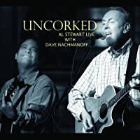 Uncorked (Live With Dave Nachmanoff)