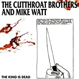 The King Is Dead (Ltd Splatter Vinyl) [Analog]