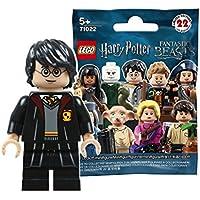 レゴ(LEGO) ミニフィギュア ハリー?ポッターシリーズ1 ハリー?ポッター(ホグワーツローブ) LEGO Harry Potter Collectible Minifigures Series1 Harry Potter 【71022-1】