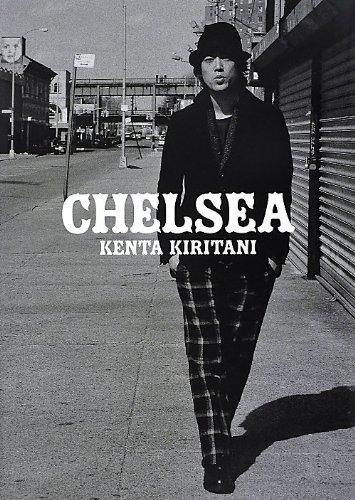 桐谷健太 2nd PHOTO BOOK 『 CHELSEA ...
