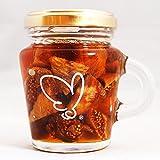 ハニーフルーツ(いちじく) 120g 国産 ハチミツ と ドライイチジク Hony Plus イチジク の 蜂蜜 漬け はちみつ 国産 ギフト 自家用